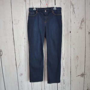 CHICO'S So Lifting Slim Leg Jeans